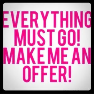 Accessories - Make me an offer 💗💗💗